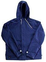Wesc Men's Fares Hooded Jacket