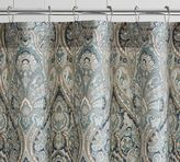 Pottery Barn Mackenna Shower Curtain