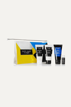 HAIR RITUEL BY SISLEY Hair Rituel Smoothing Discovery Kit