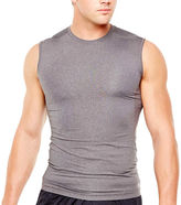 JCPenney Xersion Core Compression Muscle T-Shirt