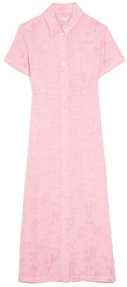 Raquel Allegra Carina Dress in Pink