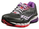 Saucony Ride 6 N/s Round Toe Synthetic Running Shoe.