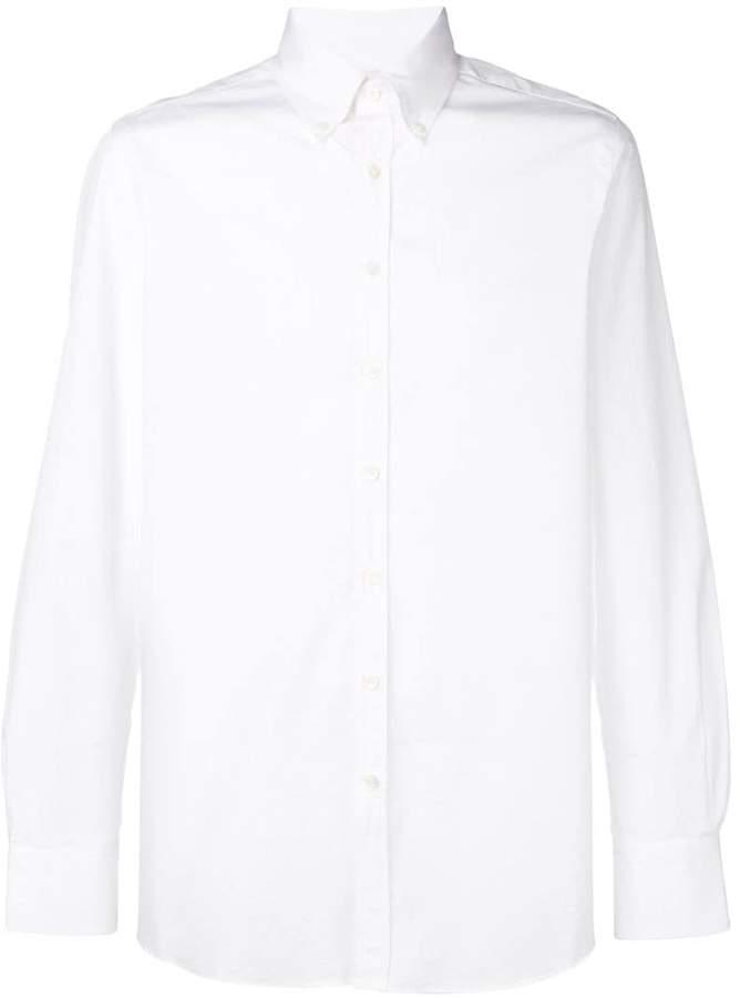 Privee Salle Dale button down shirt