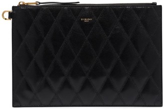 Givenchy Medium Quilted Pouch