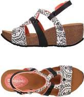 Desigual Sandals - Item 11206966