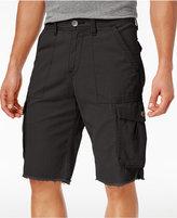 """True Religion Men's Weekender Cotton Cargo 12.5"""" Shorts"""