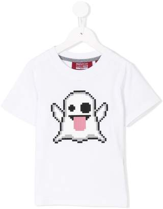 Mostly Heard Rarely Seen 8-Bit graphic-print crew neck T-shirt