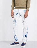 Palm Angels Slim-fit Skinny Jeans
