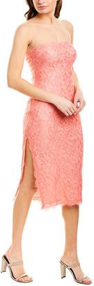 SHO Midi Dress