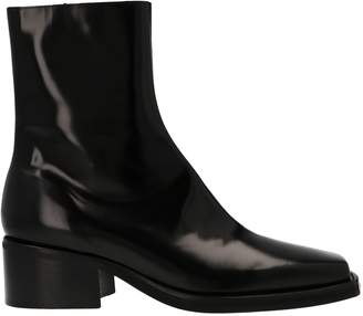 Y/Project Boots