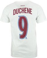 Reebok Men's Matt Duchene Colorado Avalanche Player T-Shirt