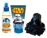 Star Wars Eau de Toilette/Shower Gel and 2-in-1 Shampoo Gift Box 140 ml