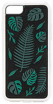 Zero Gravity Fern Embroidered iPhone 6/7 Case