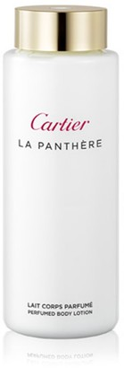 Cartier La Panthere Body Lotion