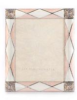 "Jay Strongwater Alex Argyle Frame, 3"" x 4"""