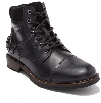 Aldo Oliadien Leather Boot