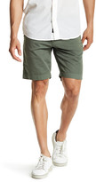Faherty Solid Harbor Short
