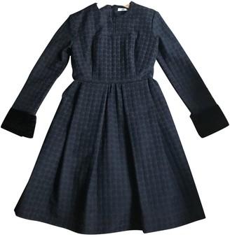 Orla Kiely Brown Dress for Women