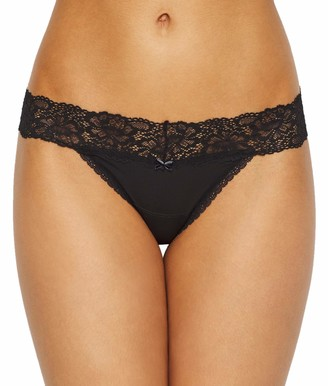 Maidenform Women's Thong Panties