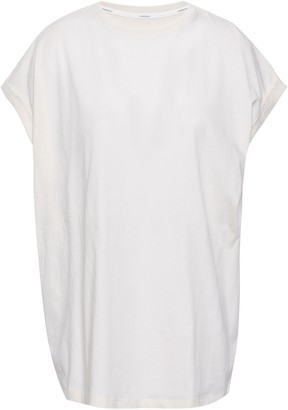 Zimmermann Cotton-jersey T-shirt