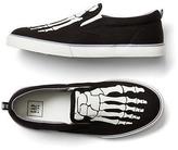 Gap Glow-in-the-dark slip-on sneakers