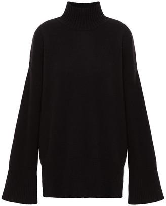 Frame Cashmere Turtleneck Sweater