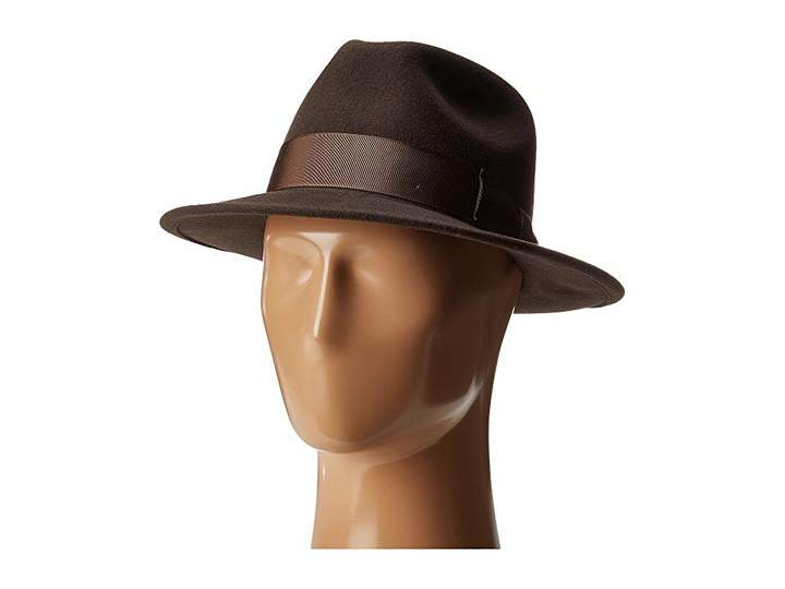 834f6d1489bdc Mens Wool Hat Wide Brim - ShopStyle