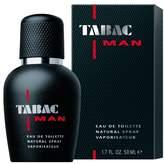 Tabac MAN Eau de Toilette Spray by 1.7oz Cologne)