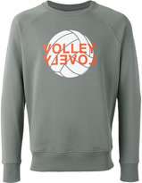 Ron Dorff - Volley Lovely sweatshirt - men - Cotton - S
