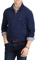 Polo Ralph Lauren Half Zip Jumper
