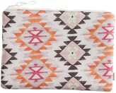 Billabong Since Then Printed Clutch