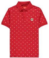 Le Breve Watson Logo Polo Shirt