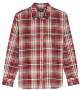 Madewell Women's Classic Ex-Boyfriend Shirt