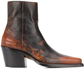 DSQUARED2 Cowboy Boots
