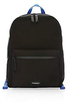 Uri Minkoff Men's Tech Paul Utility Backpack