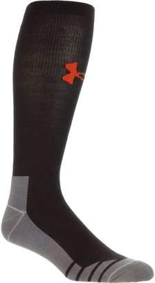 Under Armour Hitch Lite 3.0 Boot Sock - Men's