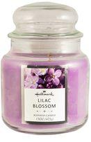 Hallmark Lilac Blossom 15-oz. Jar Candle