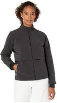 Nike Hyperadapt Shield Jacket (Black/Black/Black) Women's Clothing