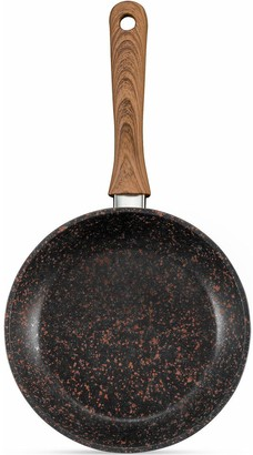 JML Copper Stone Black Series 20 cm Frying Pan