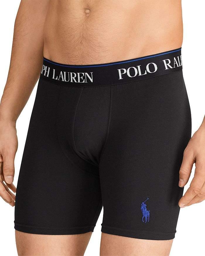 Polo Ralph Lauren Stretch Boxer Briefs
