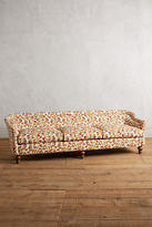 Anthropologie Voutsa Butterflies Holloway Sofa