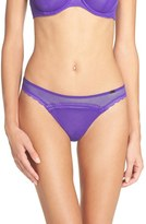 Chantelle Women's Parisian Tanga Thong