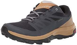 Salomon Outline Gtx Men's Hiking Shoes Sz