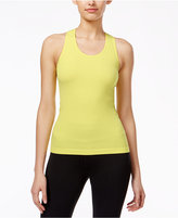 Jessica Simpson The Warm Up Rib-Knit Tank Top