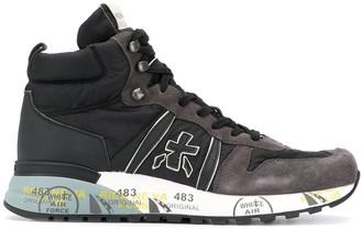 Premiata Jeff hiking boots
