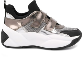MICHAEL Michael Kors Killy platform sneakers