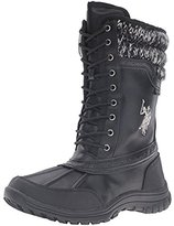 U.S. Polo Assn. Women's) Women's Crisp Winter Boot