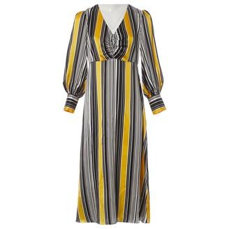 Duro Olowu Multicolour Silk Dress for Women