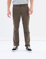 Volcom Solver Lite 5 Pocket Pants