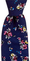 Original Penguin Ellsworth Floral Skinny Tie